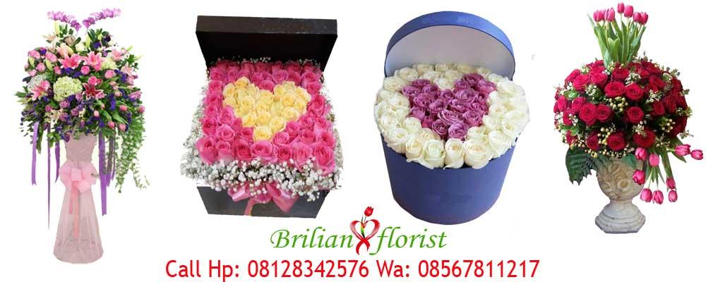 Brilian Florist 2